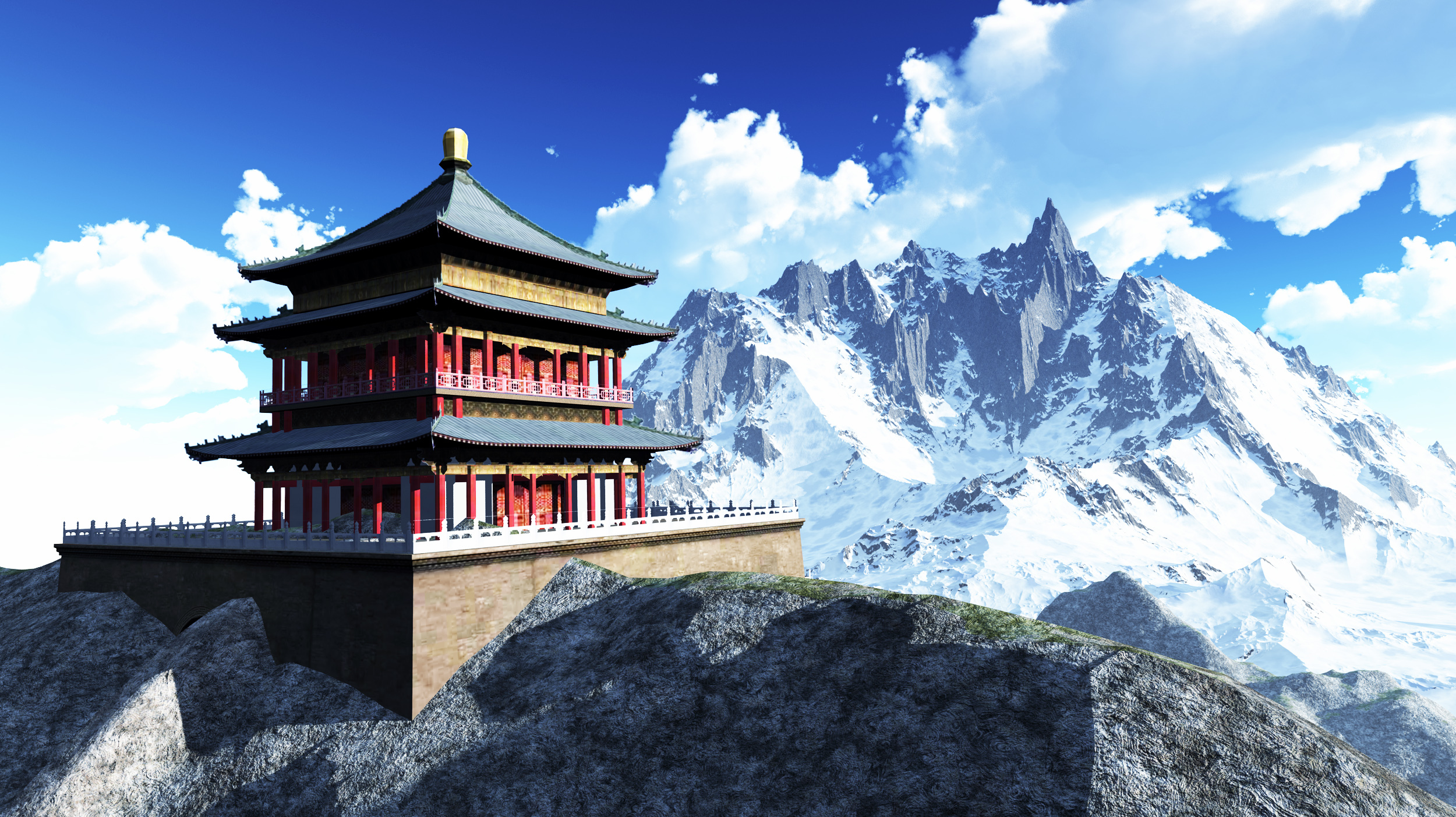 Bhutan(6 Nights/ 7 Days)