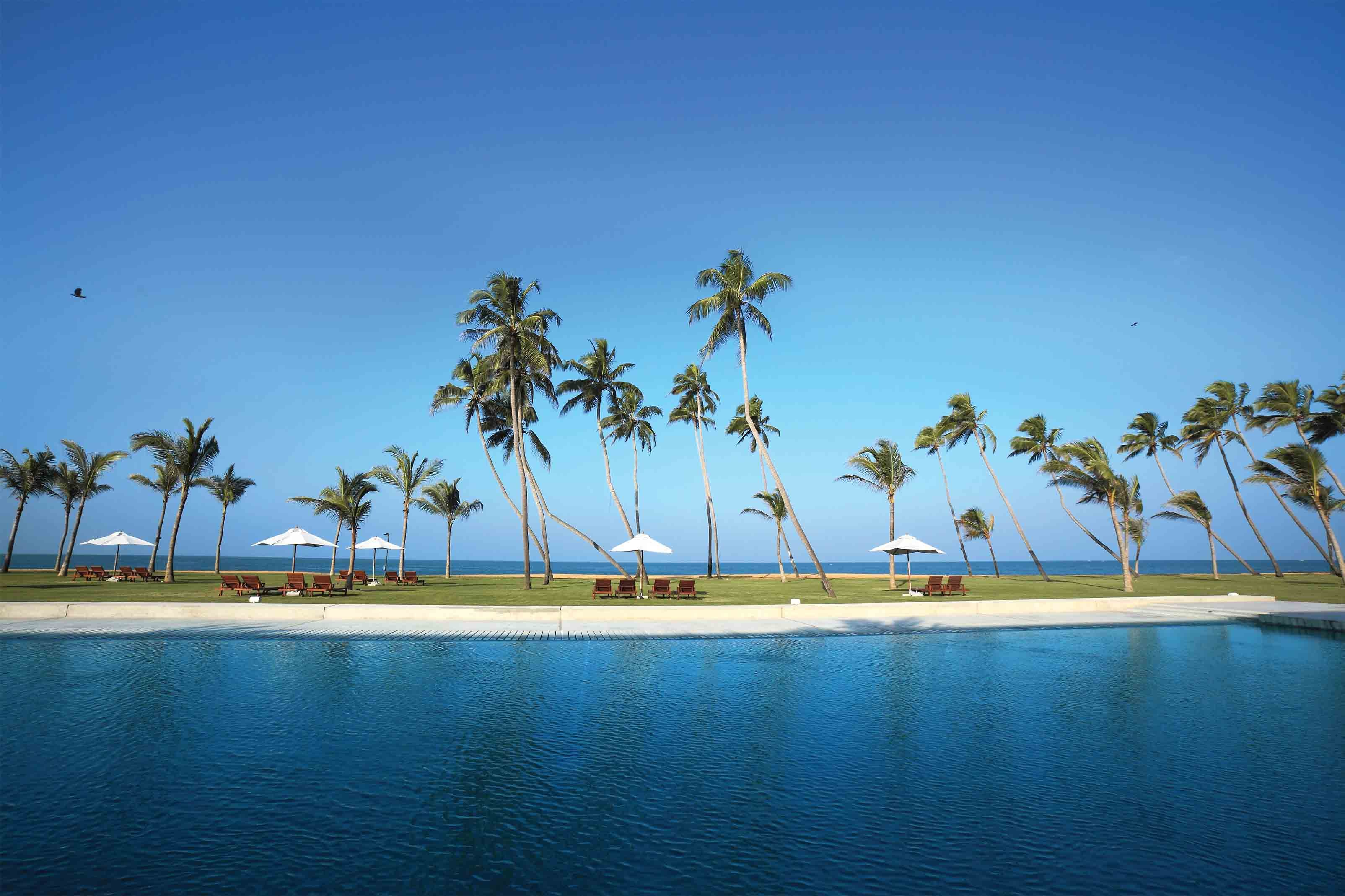 SRILANKA(5 Days/4 Nights)
