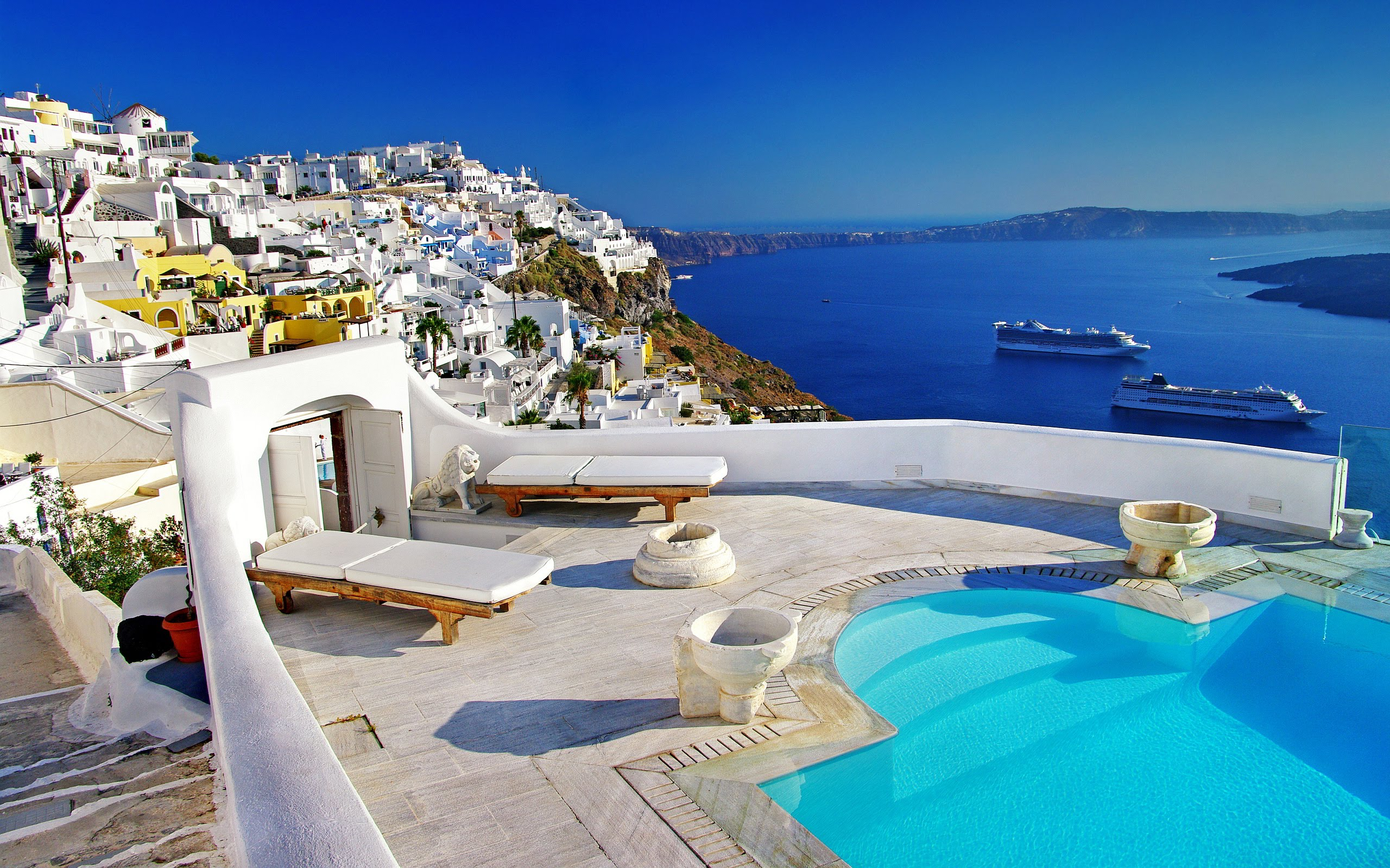 Greece (8 days / 7 nights)
