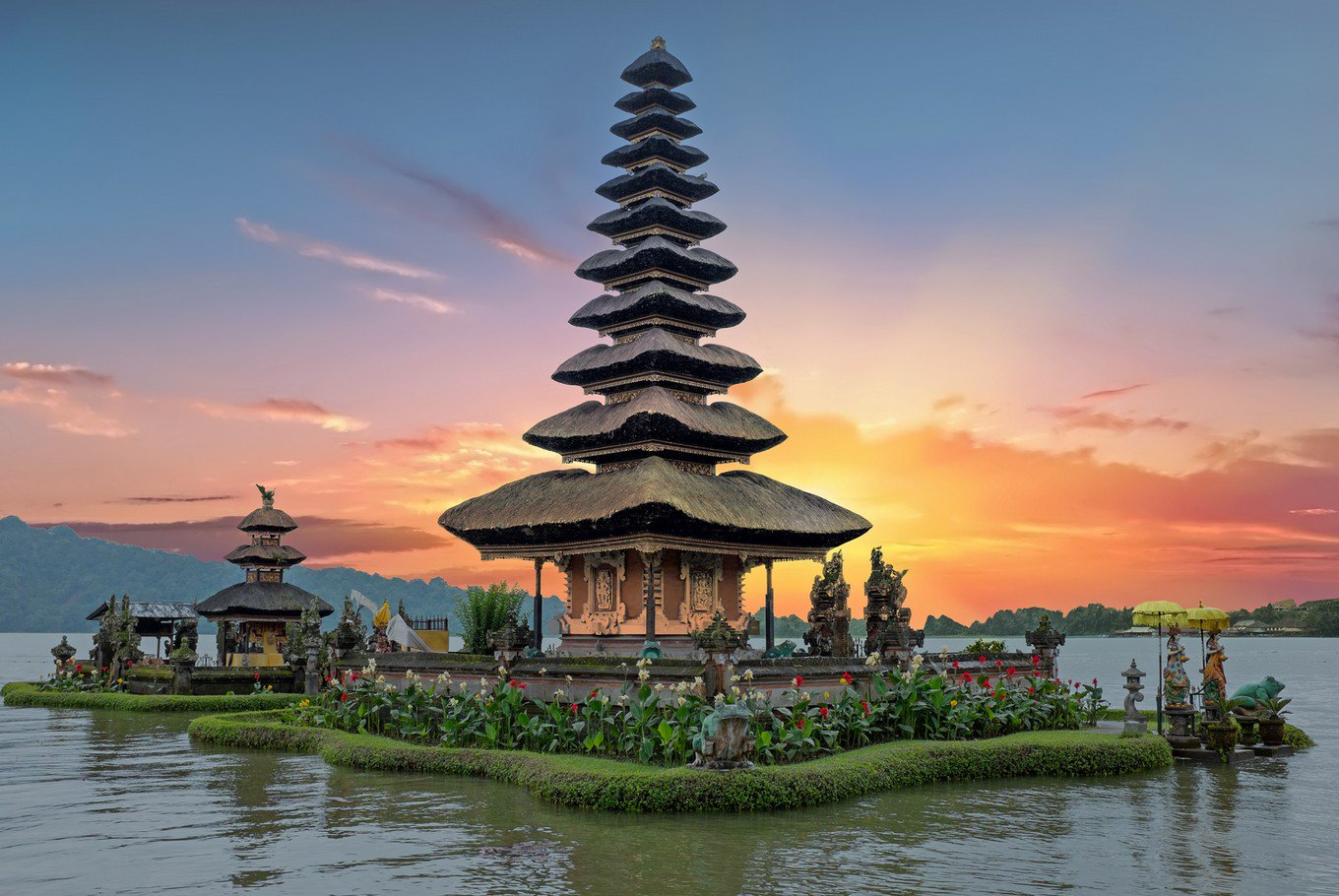 Bali 6 Nights / 7 Days