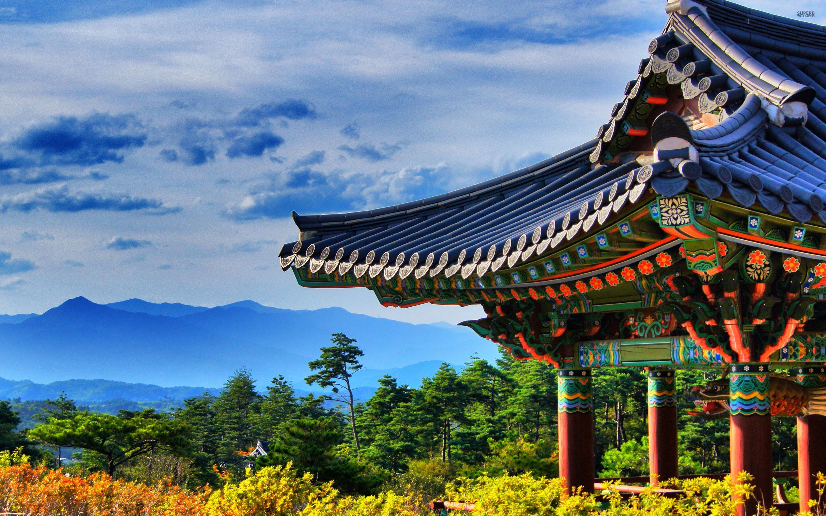 South Korea (7 Days/6 Nights)